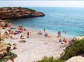 Campings Spanje Aan Zee Voor Een Zonnige Zomervakantie Op De Camping