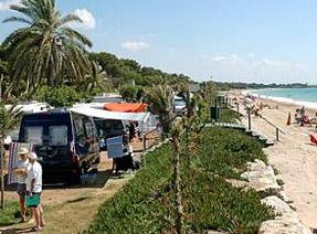 Kleine Campings In Spanje Voor Een Rustige Zomervakantie In Spanje